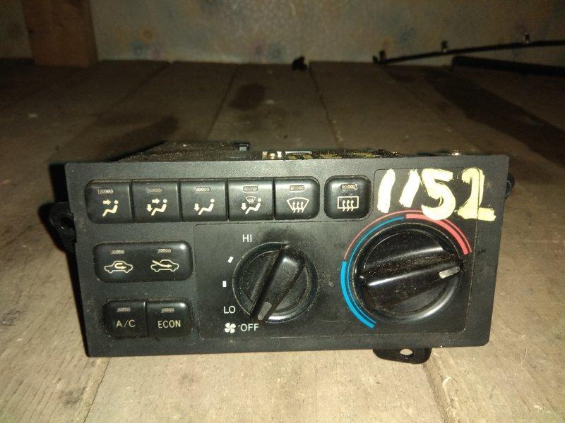 Блок управления климат-контролем Toyota Celica ST202