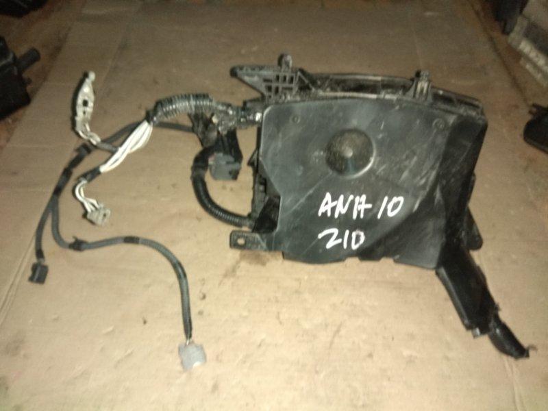 Блок предохранителей Toyota Mark X ANA10 2AZ-FE