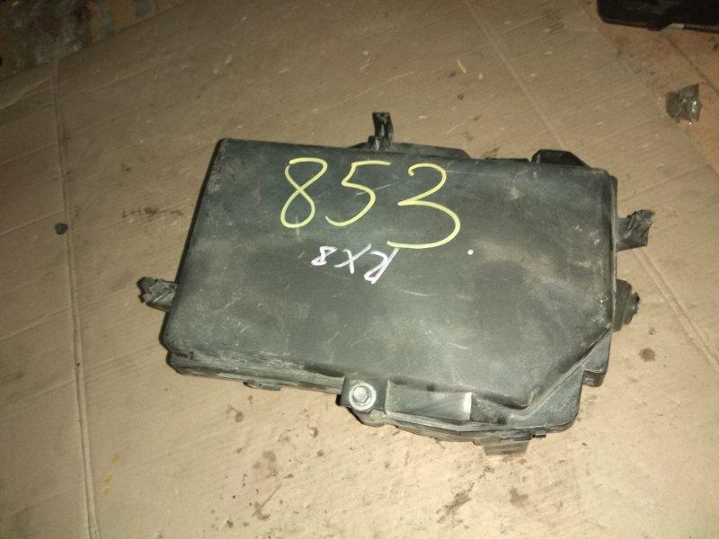 Блок предохранителей Mazda Rx-8 SE3P