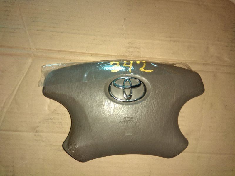 Airbag на руль Toyota Gaia ACM10