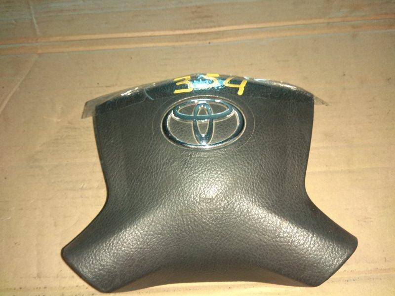 Airbag на руль Toyota Avensis AZT250