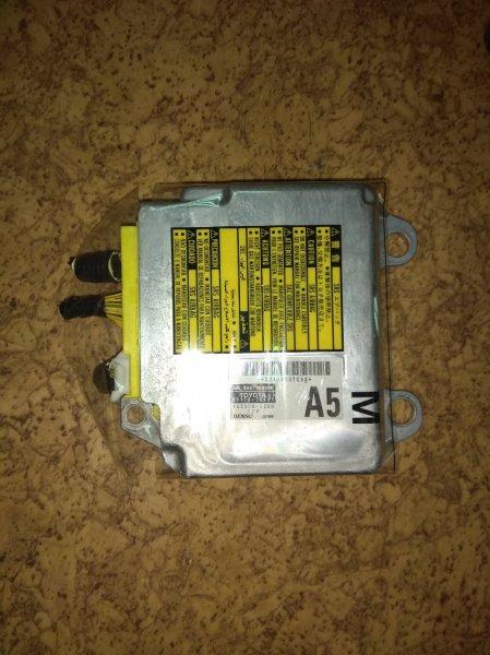 Блок airbag Toyota Crown GRS180