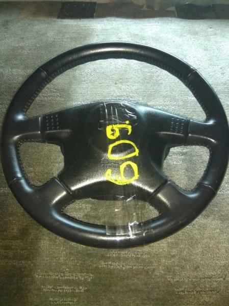 Руль с airbag Nissan Stagea WGNC34