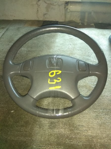 Руль с airbag Honda Cr-V RD1