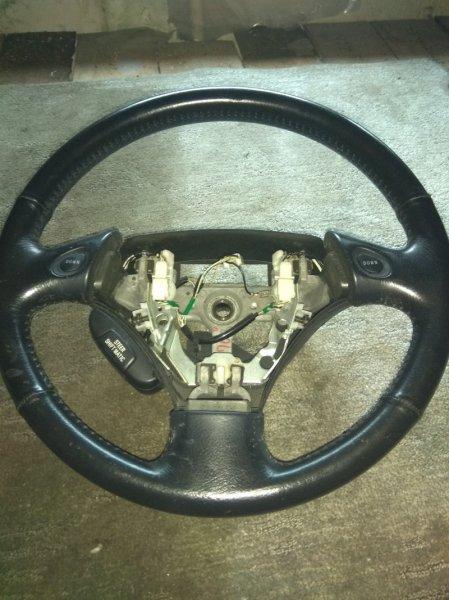 Руль Toyota Ipsum ACM21
