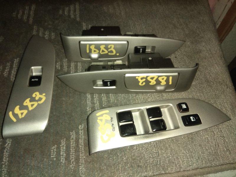 Блок упр. стеклоподьемниками Toyota Camry ACV30