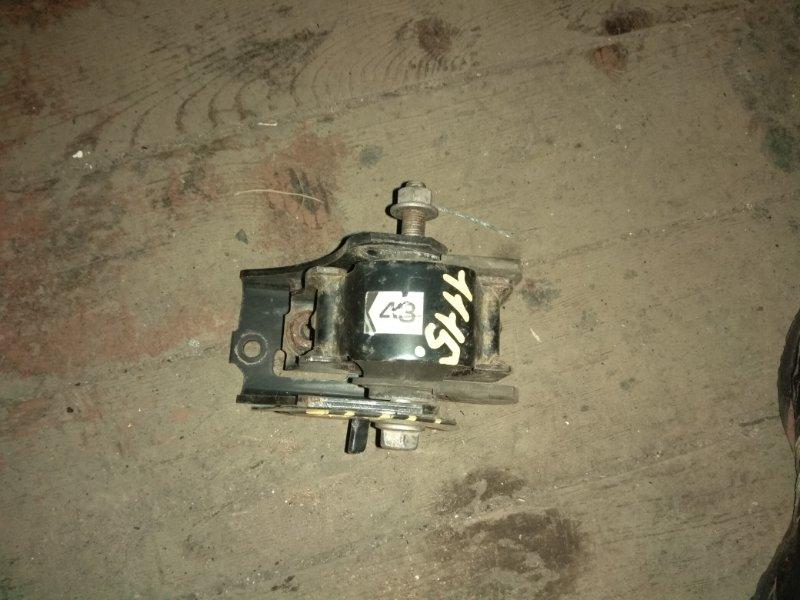 Подушка двигателя Toyota Alphard ANH10 2AZ передняя