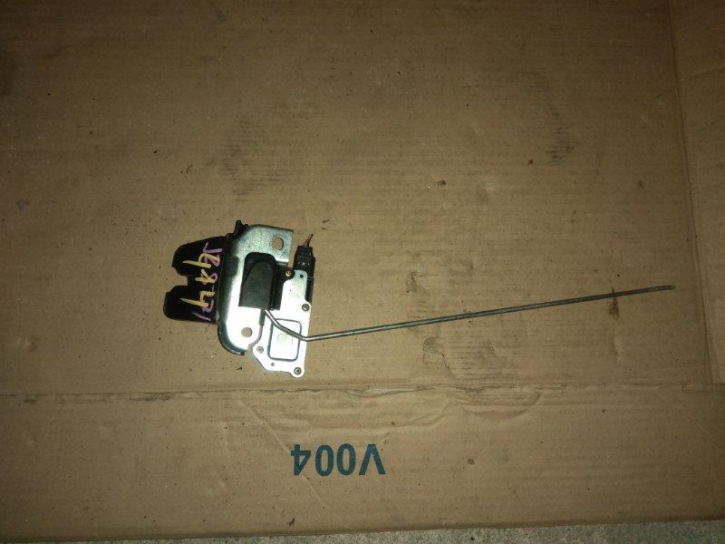 Замок багажника Toyota Crown JZS171