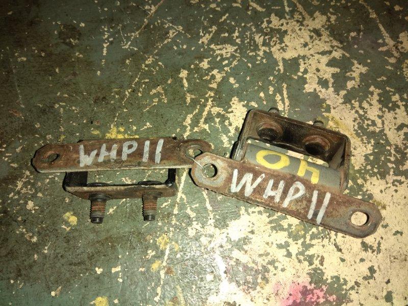 Петля дверная Nissan Primera WHP11 задняя