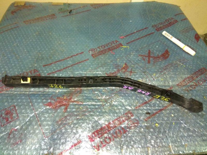 Крепеж бампера Honda Stream RN6 R18A задний правый