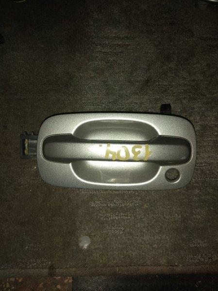 Ручка двери внешняя Toyota Vista Ardeo AZV50 передняя левая