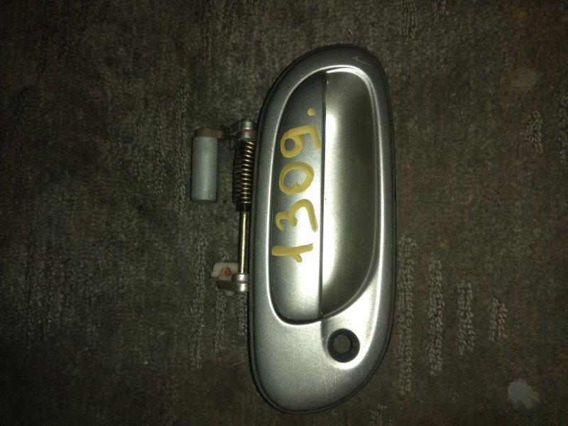 Ручка двери внешняя Mazda Millenia TAFP передняя правая
