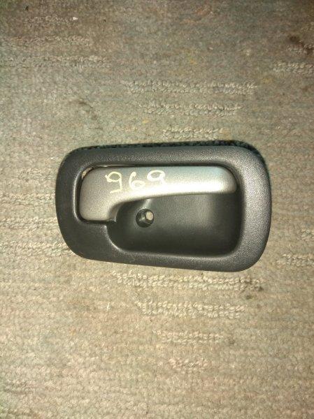 Ручка двери внутренняя Honda Hr-V GH4 задняя правая