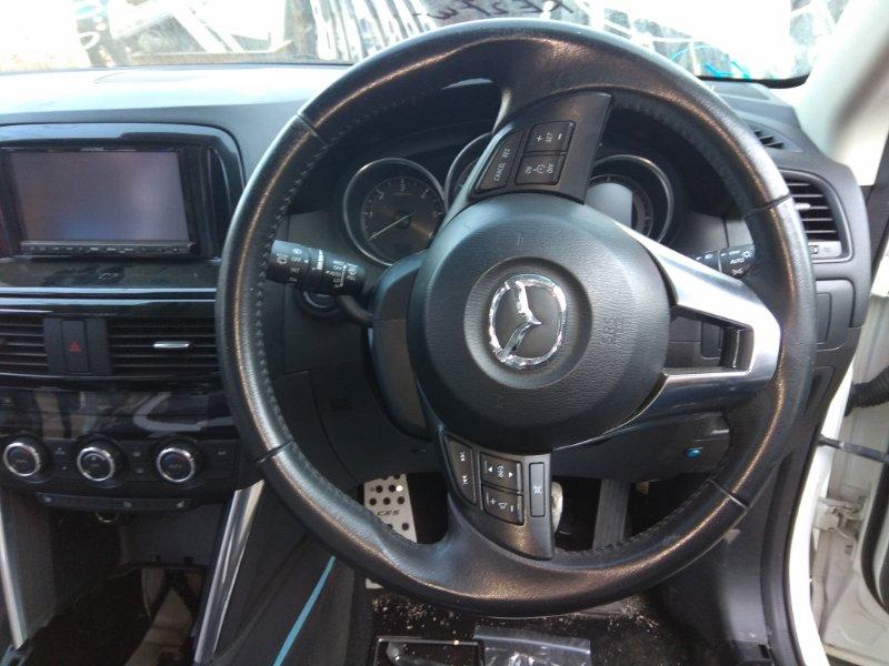 Руль Mazda Atenza GJ2FP SH 2012