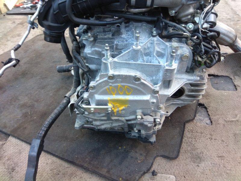 Акпп Mazda Cx-5 KE2FW SH 2012