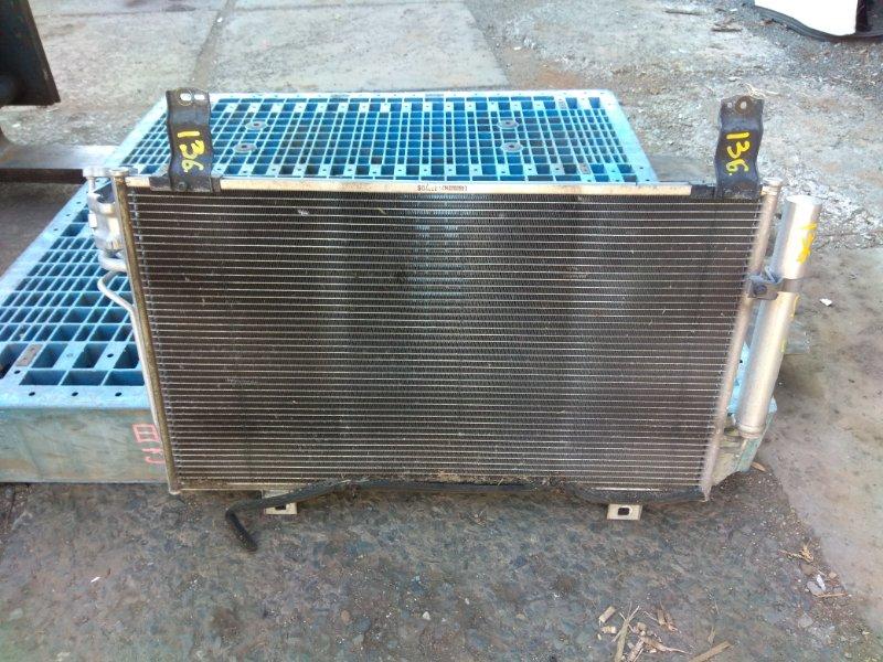 Радиатор кондиционера Mazda Cx-5 KE2FW SH 2012