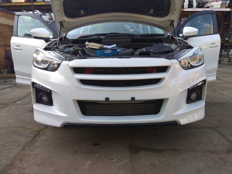 Обвес Mazda Cx-5 KE2FW SH 2012