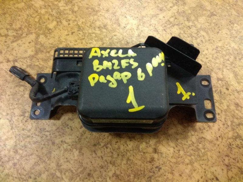 Радар-детектор Mazda Axela BM2FS SH 2014