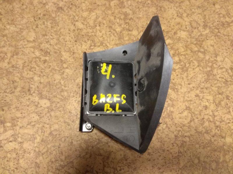 Модуль мониторинга слепых зон Mazda Axela BM2FS SH 2014 задний левый
