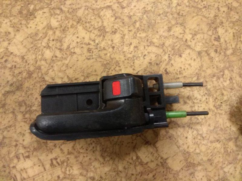 Ручка двери внутренняя Toyota Probox NCP50 передняя правая