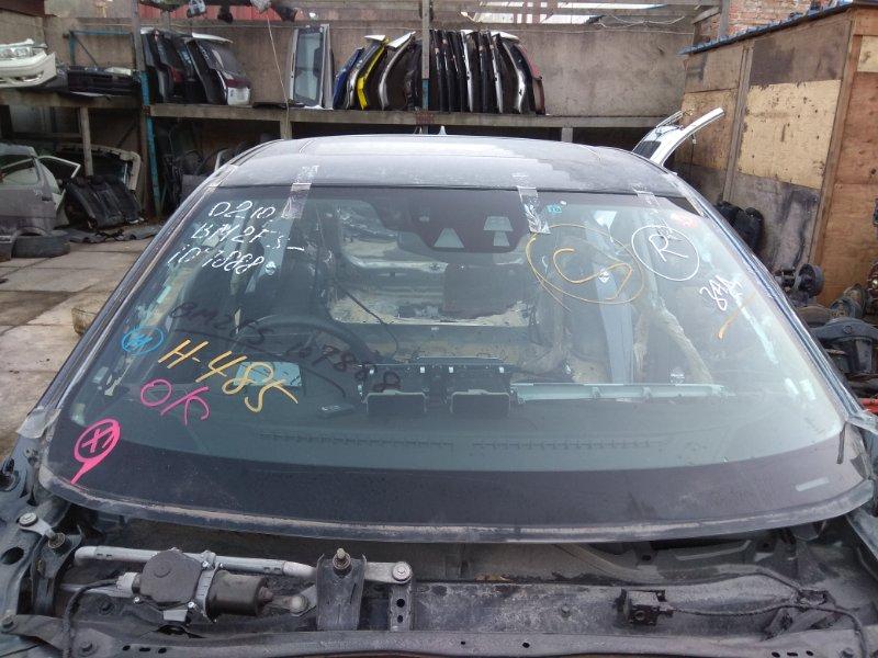 Стекло лобовое Mazda Axela BM2FS SH 2014