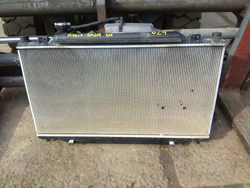 Радиатор основной Mazda Axela BM2FS SH 2014