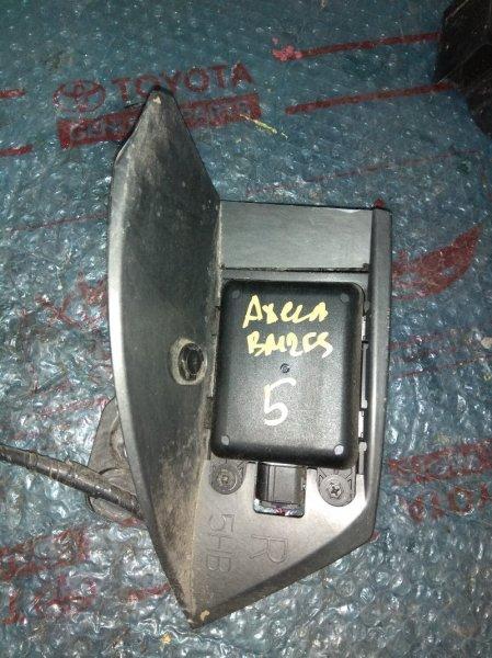 Модуль мониторинга слепых зон Mazda Axela BM2FS SH 2014 задний правый
