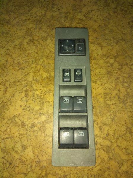 Блок упр. стеклоподьемниками Infiniti Qx56 JA60 VK56 2004 передний левый