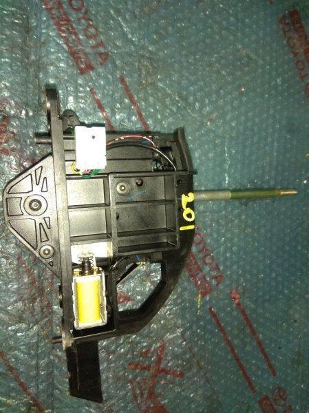 Селектор акпп Infiniti Qx56 JA60 VK56 2004