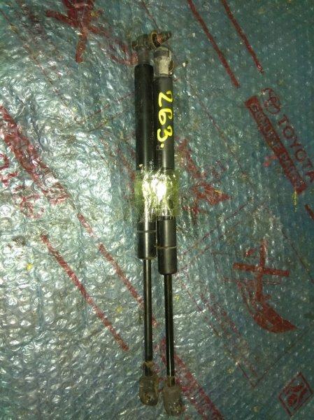 Амортизатор капота Infiniti Qx56 JA60 VK56 2004 передний