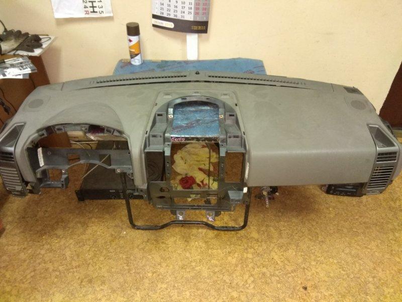 Торпеда Infiniti Qx56 JA60 VK56