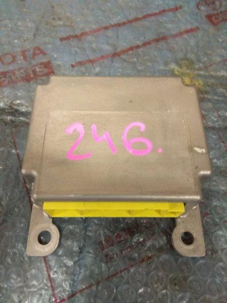 Блок airbag Infiniti Qx56 JA60 VK56 2004