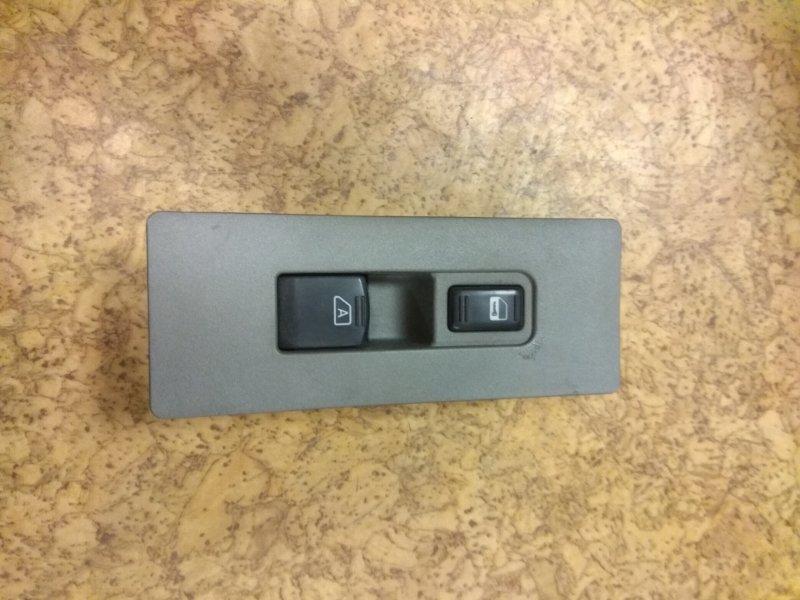 Блок упр. стеклоподьемниками Infiniti Qx56 JA60 VK56 2004 передний правый