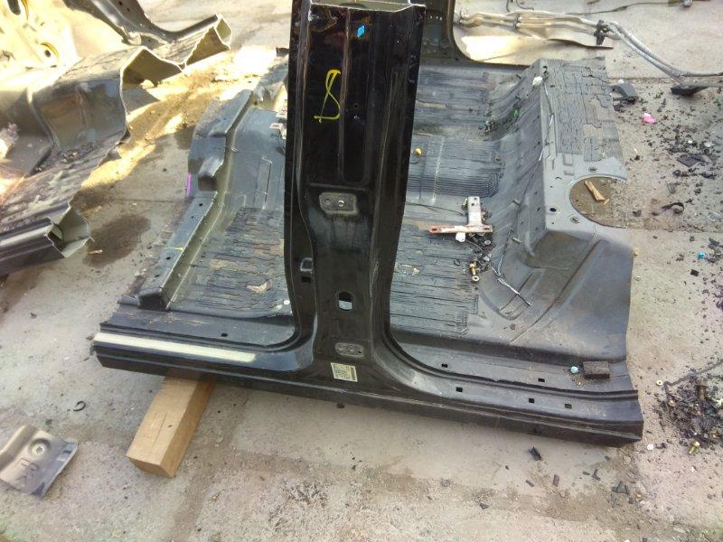 Стойка кузова Infiniti Qx56 JA60 VK56 2004 левая