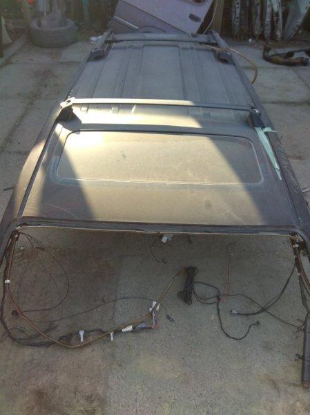 Крыша Infiniti Qx56 JA60 VK56 2004