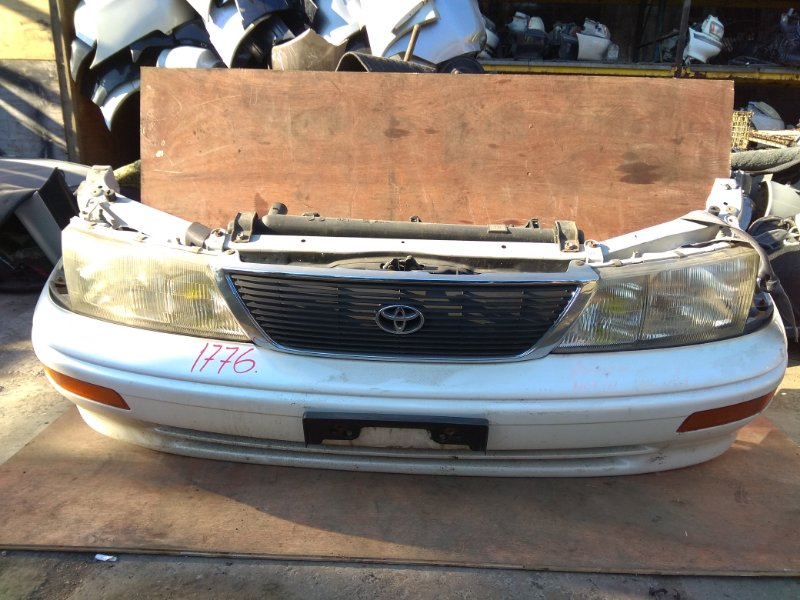 Nose cut Toyota Avalon MCX10 1MZ-FE