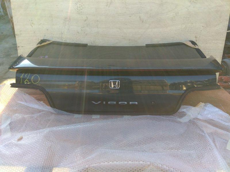 Крышка багажника Honda Vigor CC2 задняя