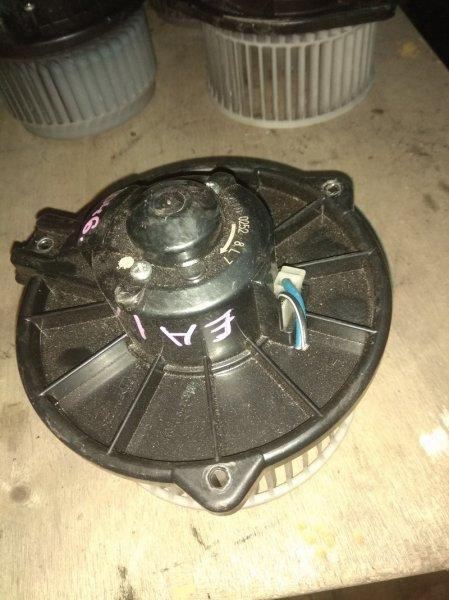 Мотор печки Mitsubishi Galant EA1A