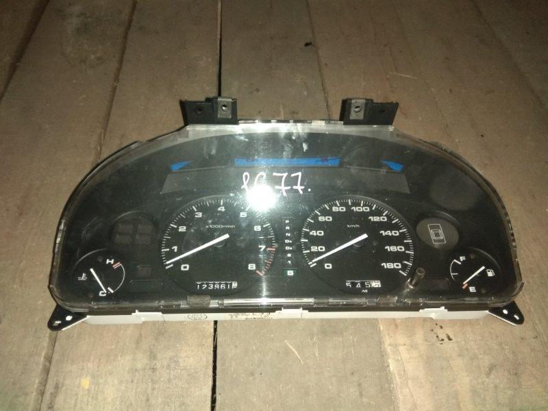 Панель приборов Honda Vigor CC2 G25A