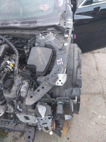 Лонжерон Mazda Atenza GJ2FP SH передний левый