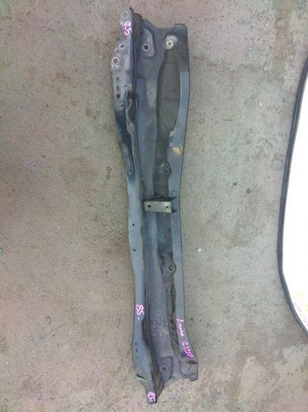 Решетка под лобовое стекло Mazda Atenza GJ2FP SH