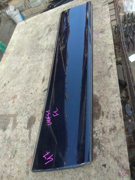 Накладка на дверь Toyota Celsior UCF31 передняя левая