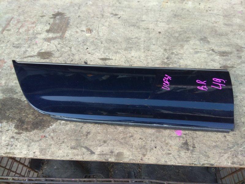 Накладка на дверь Toyota Celsior UCF31 задняя правая