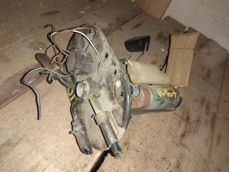 Топливный насос Toyota Starlet EP91 4E