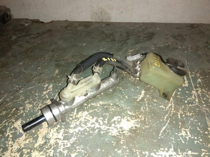 Главный тормозной цилиндр Toyota Opa ZCT15