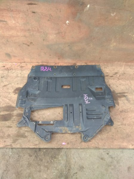 Защита двигателя Nissan Cedric MY34