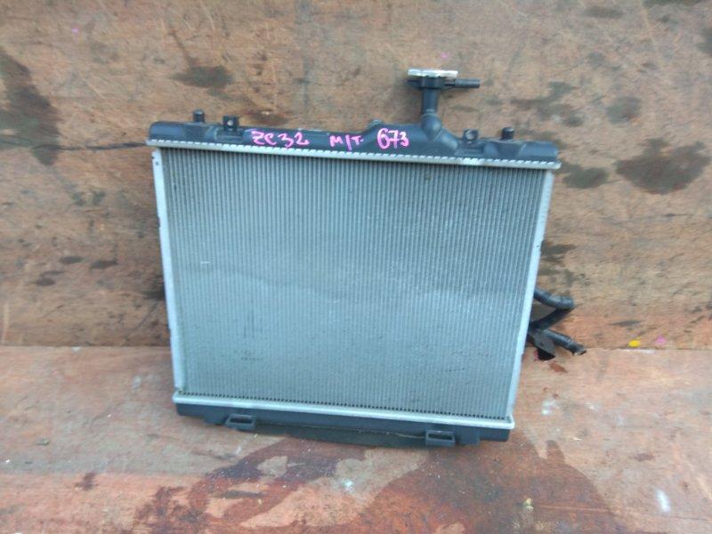Радиатор основной Suzuki Swift ZC32S M16A