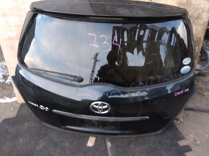Дверь задняя Toyota Mark X Zio ANA10