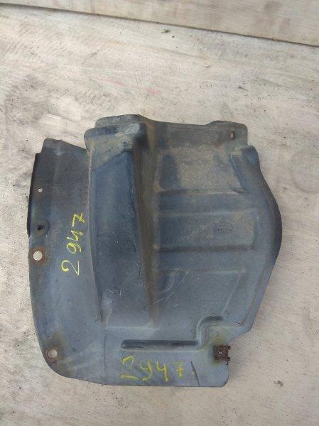 Подкрылок Nissan Terrano Regulus PR50 задний левый