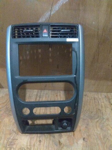 Консоль магнитофона Suzuki Jimny JB23